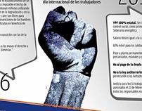 AFICHES - VOLANTES - PLACAS - PARA IMPRENTA Y WEB