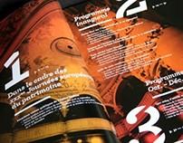 La Ville de Clermont-Ferrand - Programme de l'Opéra