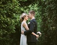 J&V wedding