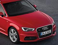 Audi Tweet Maratonu