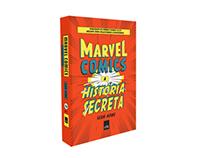 Marvel - A história secreta