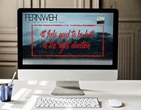 Fernweh Magazine & Website
