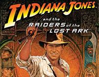Foley Assignment - Indiana Jones Raiders Opening Scene