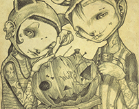 Everyday is Halloween