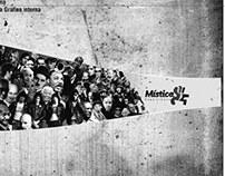 Proyecto Mistica
