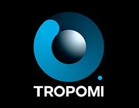 Agile design brengt merk Tropomi in beeld