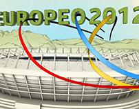 SKY SPORT 24 | EUROPEO 2012