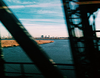 NYC by CAM