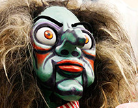 Paul Mesner Puppets