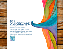 Dancescape 2014