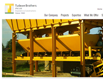 Tudawe Brothers - Construction Company - Sri Lanka