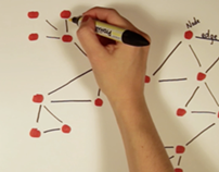 Information design: Graph Theory video