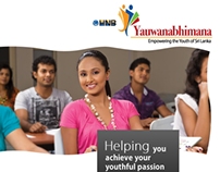 Yauwanabhimana ~ Empowering the Youth of Sri Lanka
