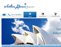 Aitken Spence Travel
