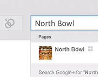 Google + Small Business Stories / North Bowl
