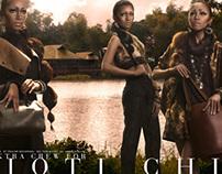 Xioti Chiu Ad Campaign
