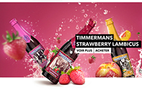 Kriek timmermans website