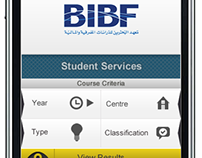 Bahrain Institute of Banking and Finance BIBF