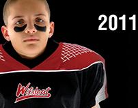 ASA Football Catalog Cover 2011