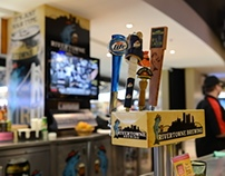 Rivertowne Brewing Bar CONSOL Energy Center ®