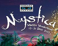 Mystica 2013