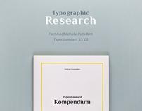 TypoStandart Kompendium
