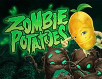 Estrella Zombie Potatoes
