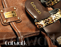 Catwalk Spring Catalog