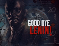 2002 - GOOD BYE, LENIN! - Opening Title Sequence