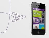 TeliaSonera Discovery - Mobile App