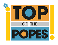 Top of the Popes