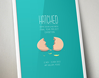HATCHED Exhibition