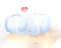 Elephant Eternity