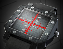 Watch Design Redcross