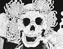 COPAINS COMME COCHONS - Illustrations