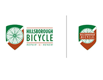 Hillsborough Bicycle Identity