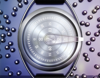 Watch Design Circul