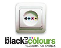 Black and Colurs - Franchising Rigenerazione Cartucce
