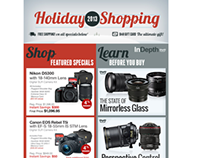 2013 Holiday Campaign