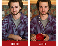Chili Challenge at Virginia Tech: Before & After