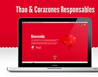 Thao & Corazones Responsables