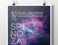 Spinoza: Kültürlerarası Filozof