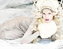 Alabaster - RUNWAY Magazine