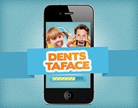DentsTaFace