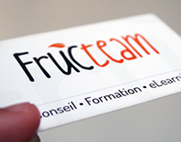 Fructeam - Charte graphique