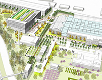 Master Plan, athenahealth Inc.