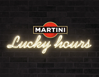Martini Royale Lucky hours
