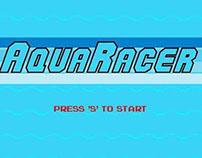 Videogame: AquaRacer