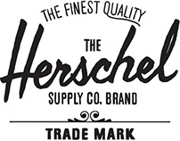 Herschel Supply Co. Lookbook