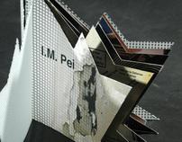 I.M. Pei - Materials Project